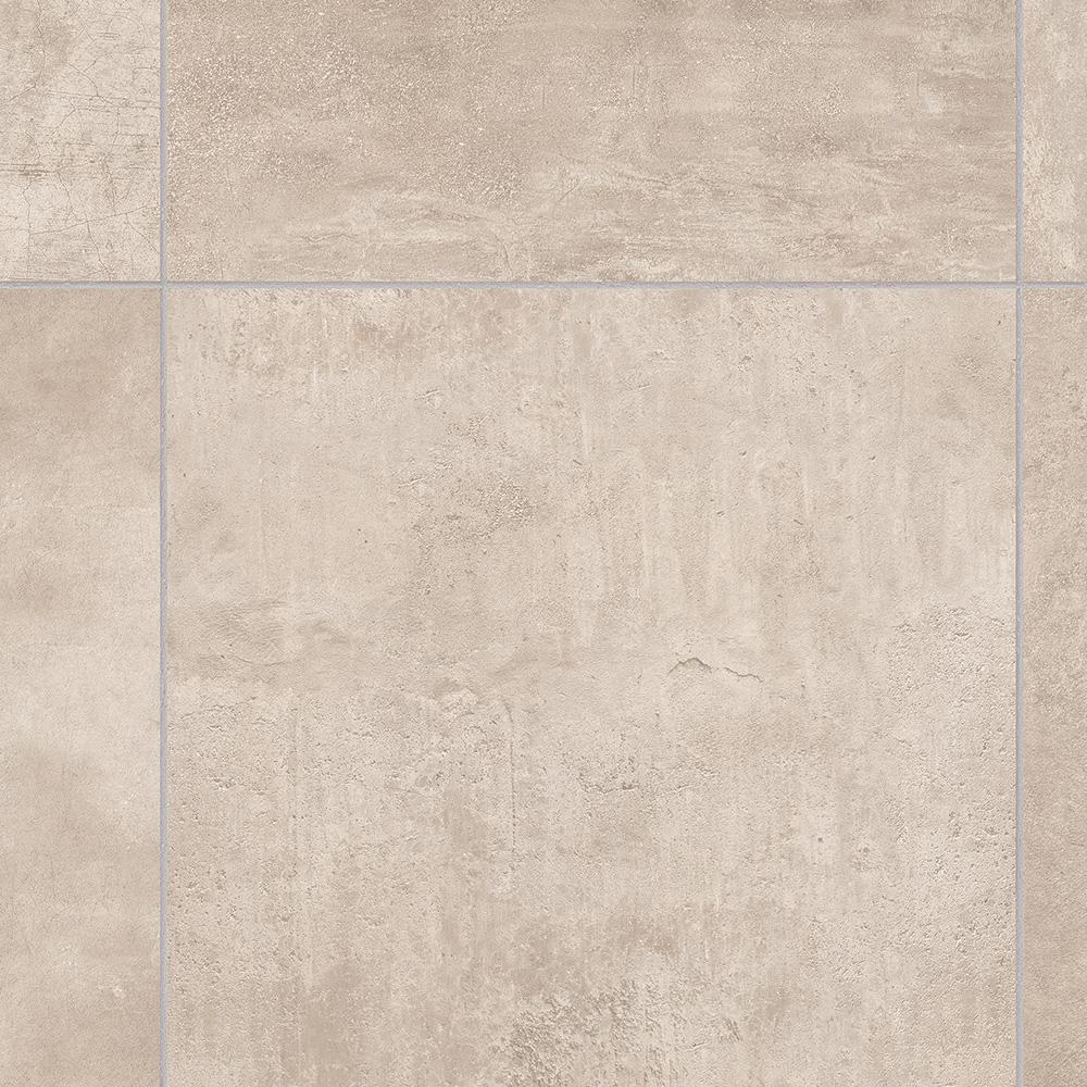Trafficmaster Take Home Sample Brushed Limestone Neutral Vinyl Sheet 6 In X 9 In S030hdba531 The Home Depot Vinyl Flooring Flooring Vinyl Sheets