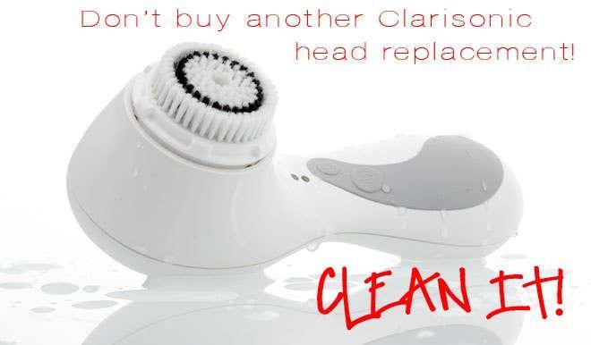 Photo of Cómo limpiar absolutamente (casi) todas y cada una de las cosas