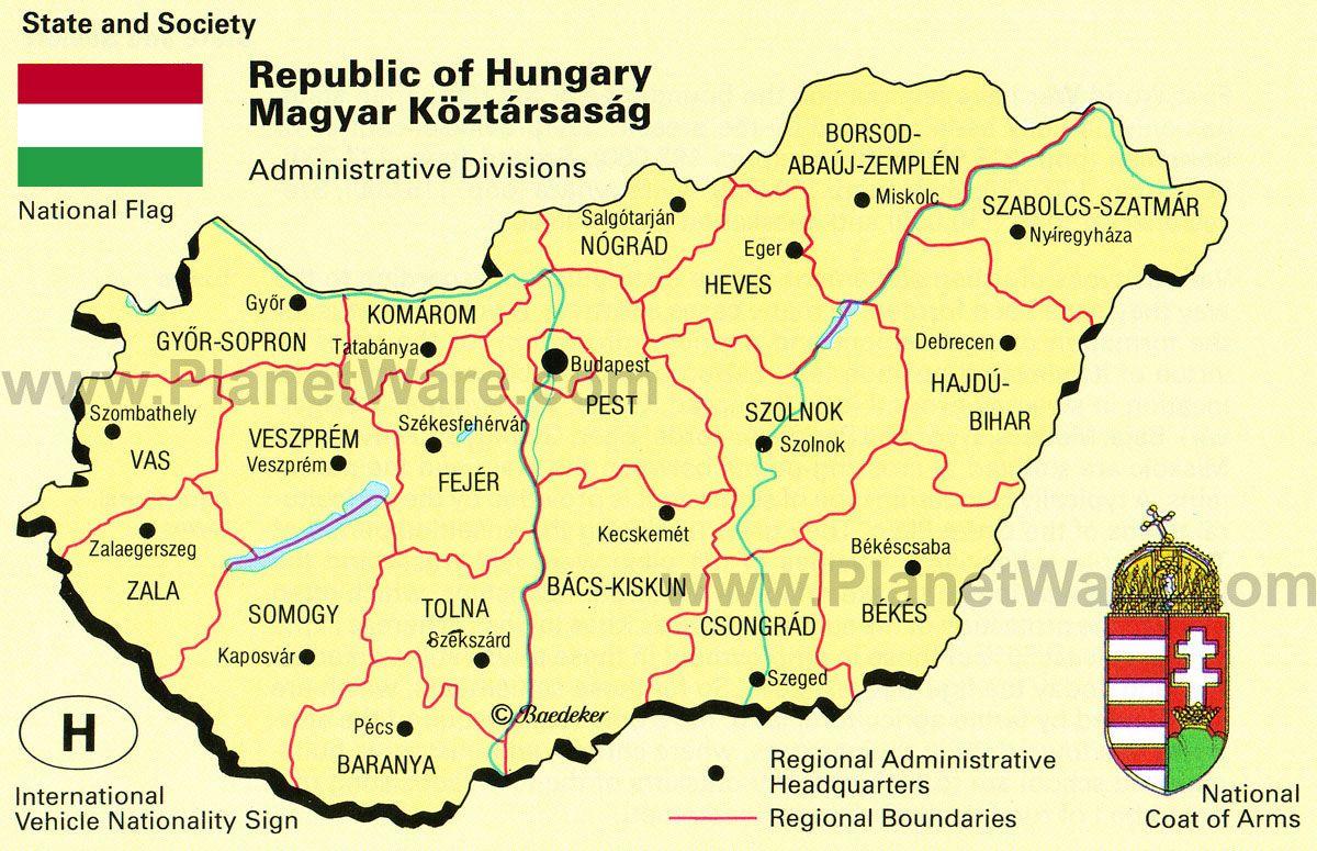 nice Hungary Map Hd Wallpaper Uncategorized Pinterest Hungary