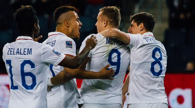 The US U-23ers finished off group stage play with a 4-0 win over Panama last night -> http://www.socceroverthere.com/?p=20634