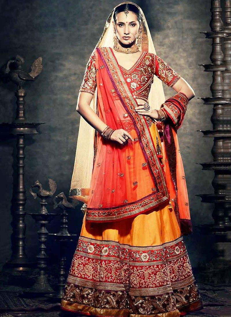 South asian wedding dresses  Pin by Neeru on Beautiful brides  Pinterest