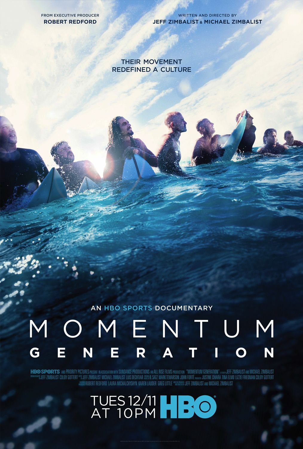 Return To The Main Poster Page For Momentum Generation