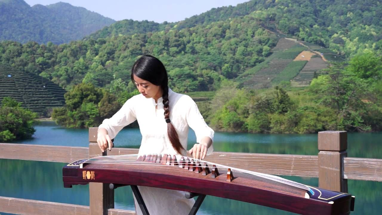 See You Again by Chinese instrument ,Guzheng. Top music