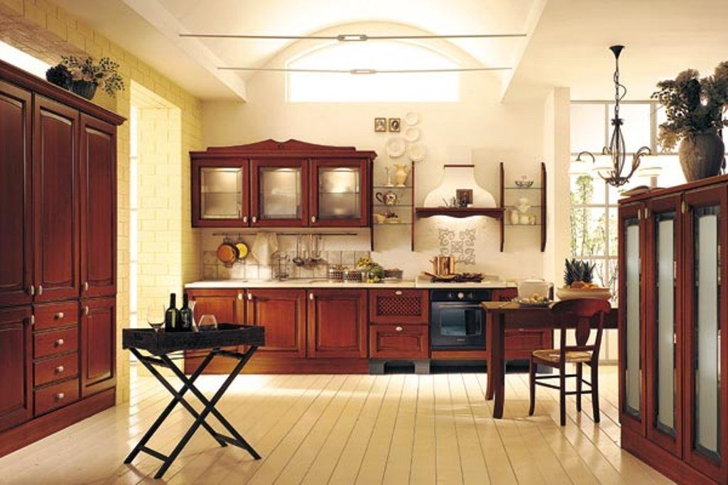 Timeless Traditional Kitchen Design