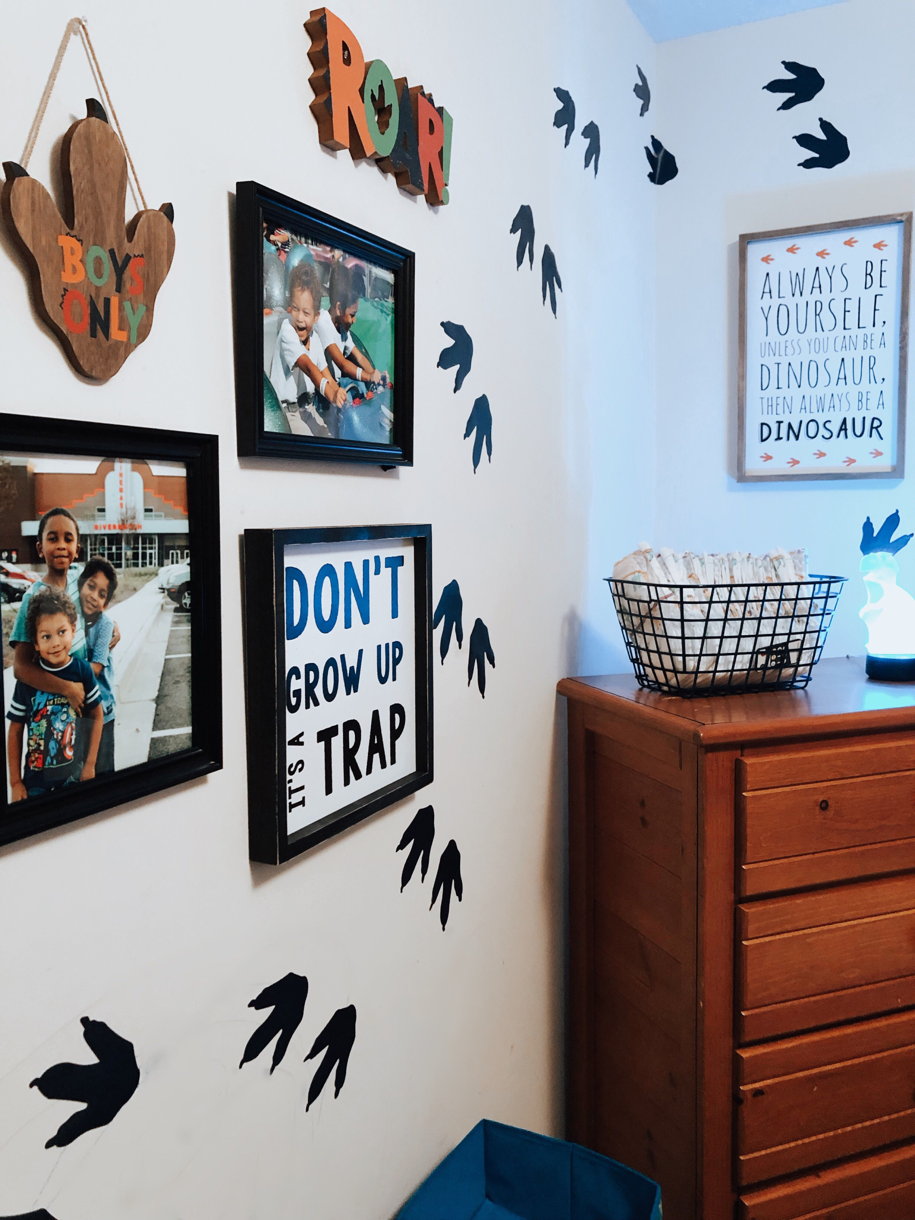 Dinosaur Kids Bedroom Ideas Novocom Top