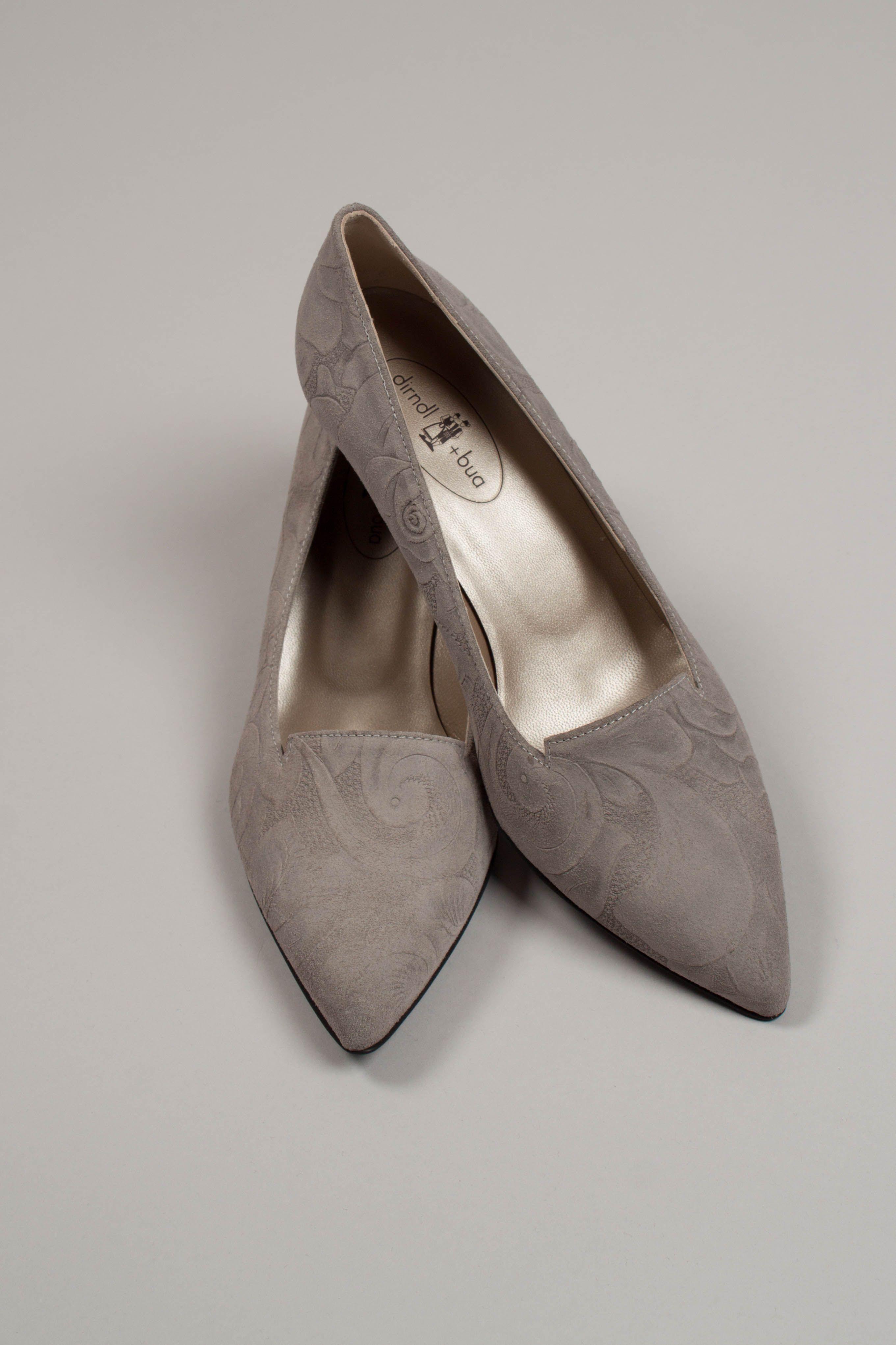 los angeles 2102b d8695 Tolle Schuhe von Dirndl + Bua. | Shoes | Dirndl schuhe ...