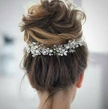 Half up half down wedding hairstyles updo for long hair for medium length for bridemaids #hair #hairstyles #haircolor #haircut #wedding #webdesign #weddinghair #weddinghairstyle #braids #braidedhairstyles #braidinspiration #updo #updohairstyles #shorthair #shorthairstyles #longhair #longhairstyles #mediumhair #promhairstyles #bridemaidshair Half up half down wedding hairstyles updo for long hair for medium length for bridemaids #hair #hairstyles #haircolor #haircut #wedding #webdesign #weddingha #bridemaidshair