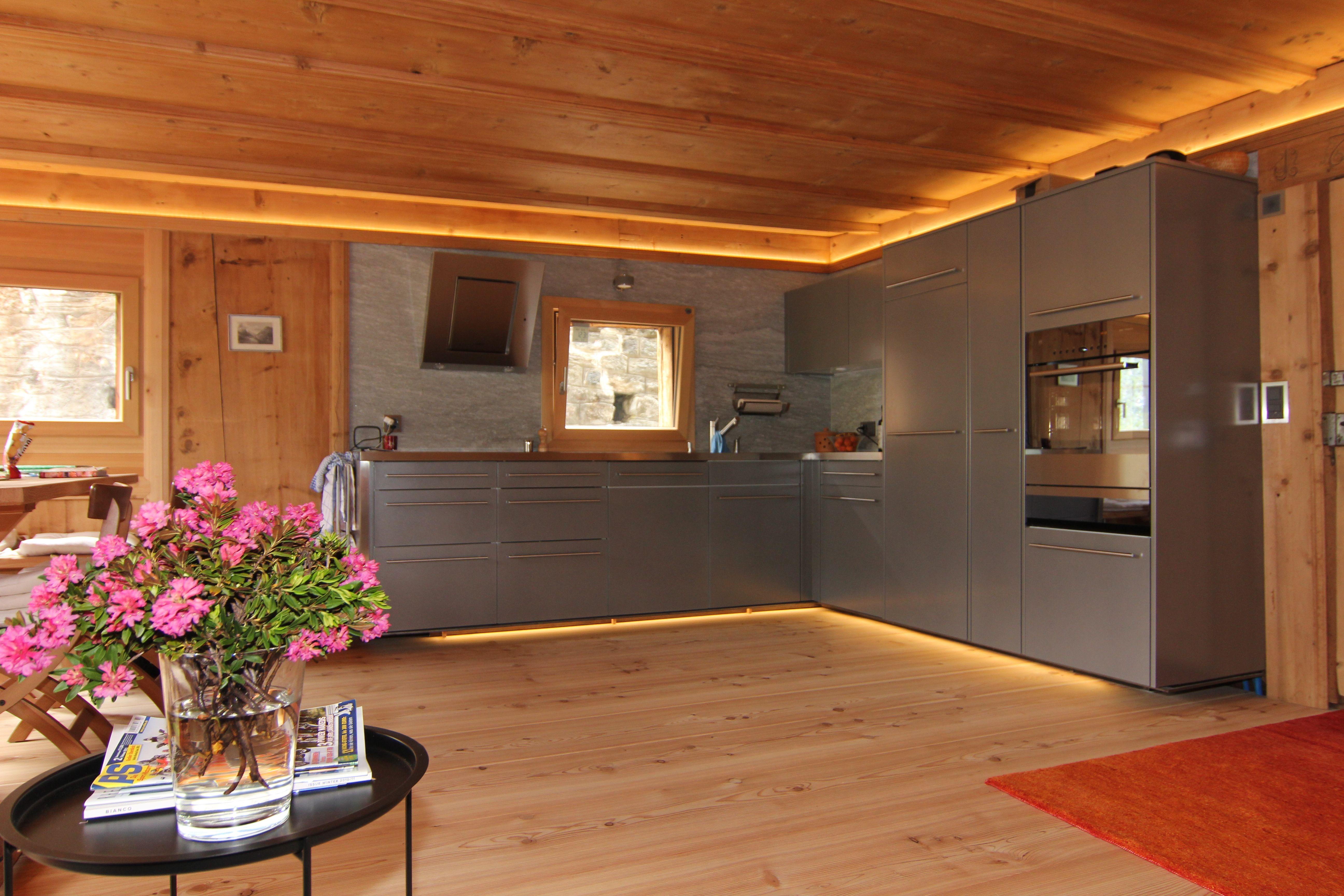Forster Küche In Splügen