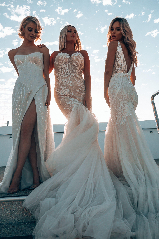 New York Bridal Shops Brideside Wedding Dress Store Bridal Brideside [ 6000 x 4000 Pixel ]