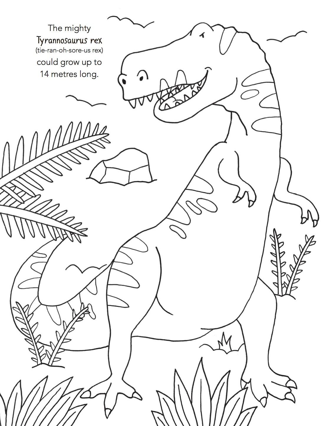 Pin On Free Downloadable Colouring Pages For Kids