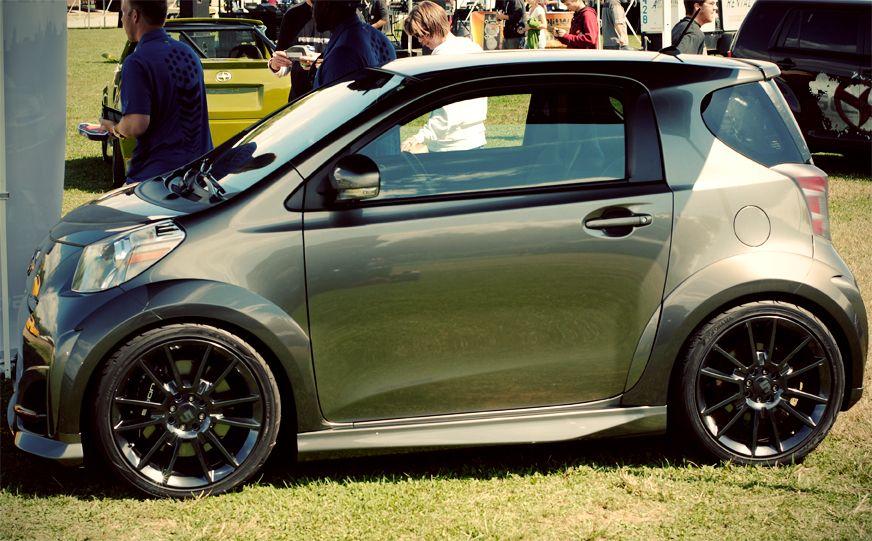 new scion iq cars pinterest scion smart car and cars. Black Bedroom Furniture Sets. Home Design Ideas