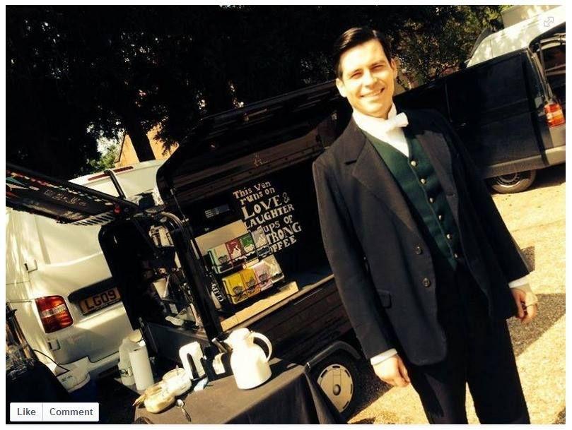 Downton Abbey Season 5: Thomas Barrow Rob: James-Collier