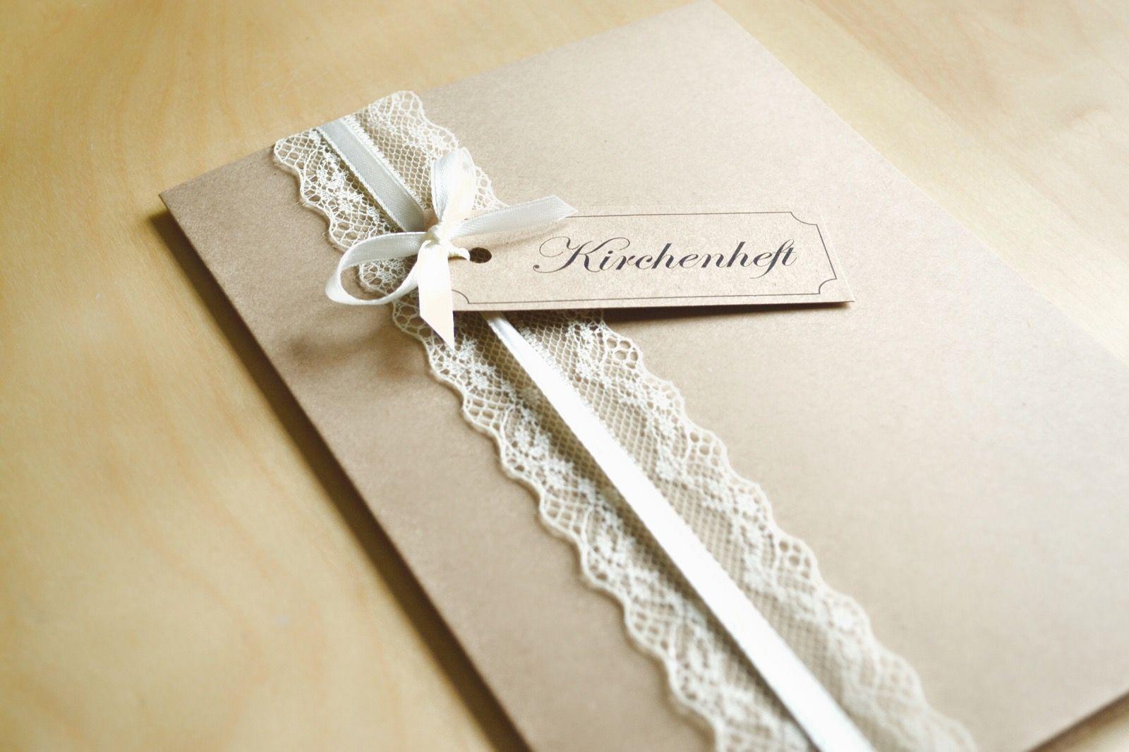 Kirchenhefte Etsy Kirchenheft Hochzeit Einladungskarten Hochzeit Einladungen Hochzeit