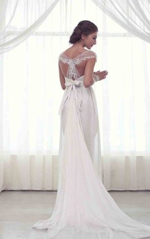 Bridal: Made to Measure - Anna Campbell designer bridal fashion ...