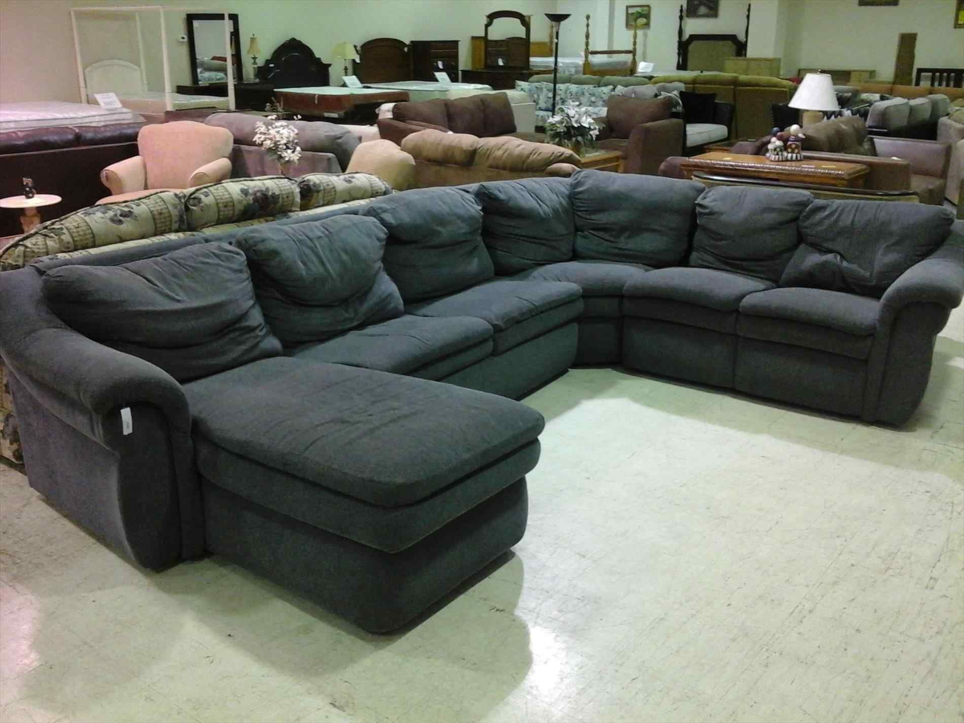 sectional sleeper sofa microfiber