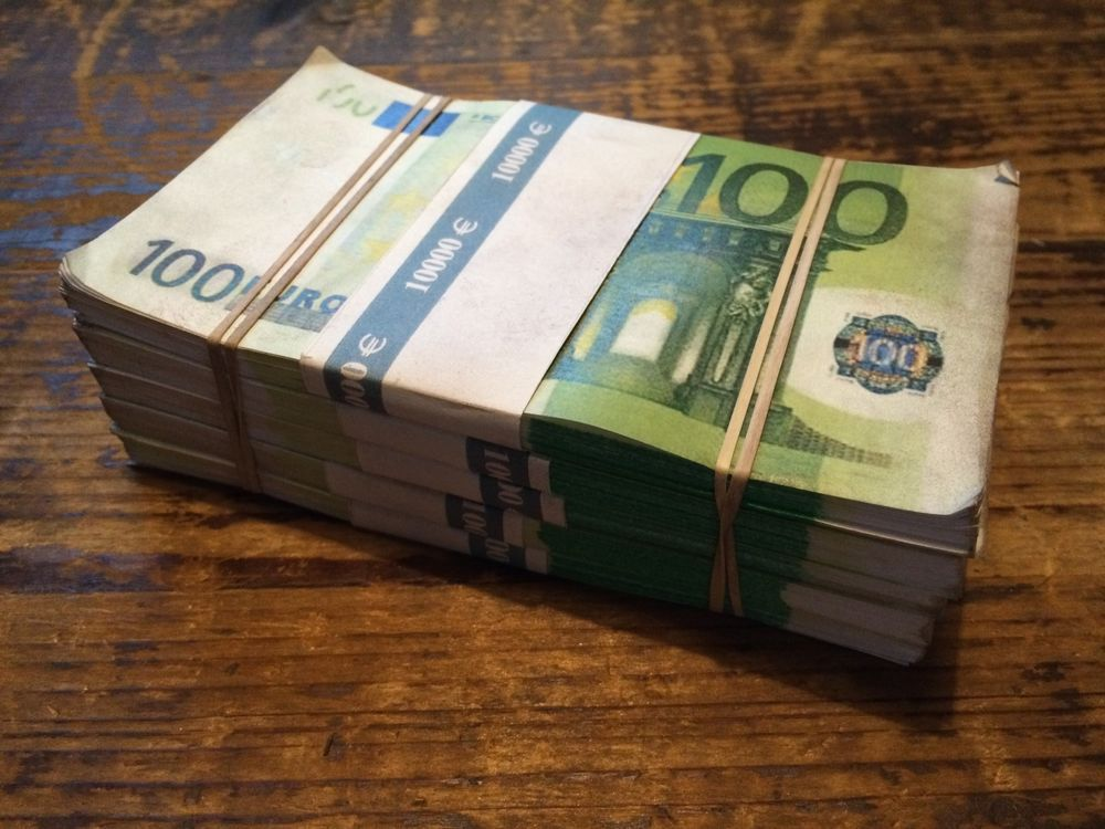 1000 Aud In Euro