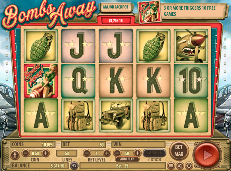Slot Machines Zdarma