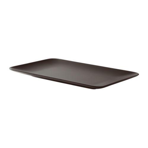 dinera assiette ikea peut aussi tre utilis pour le service cuisine pinterest en noir. Black Bedroom Furniture Sets. Home Design Ideas