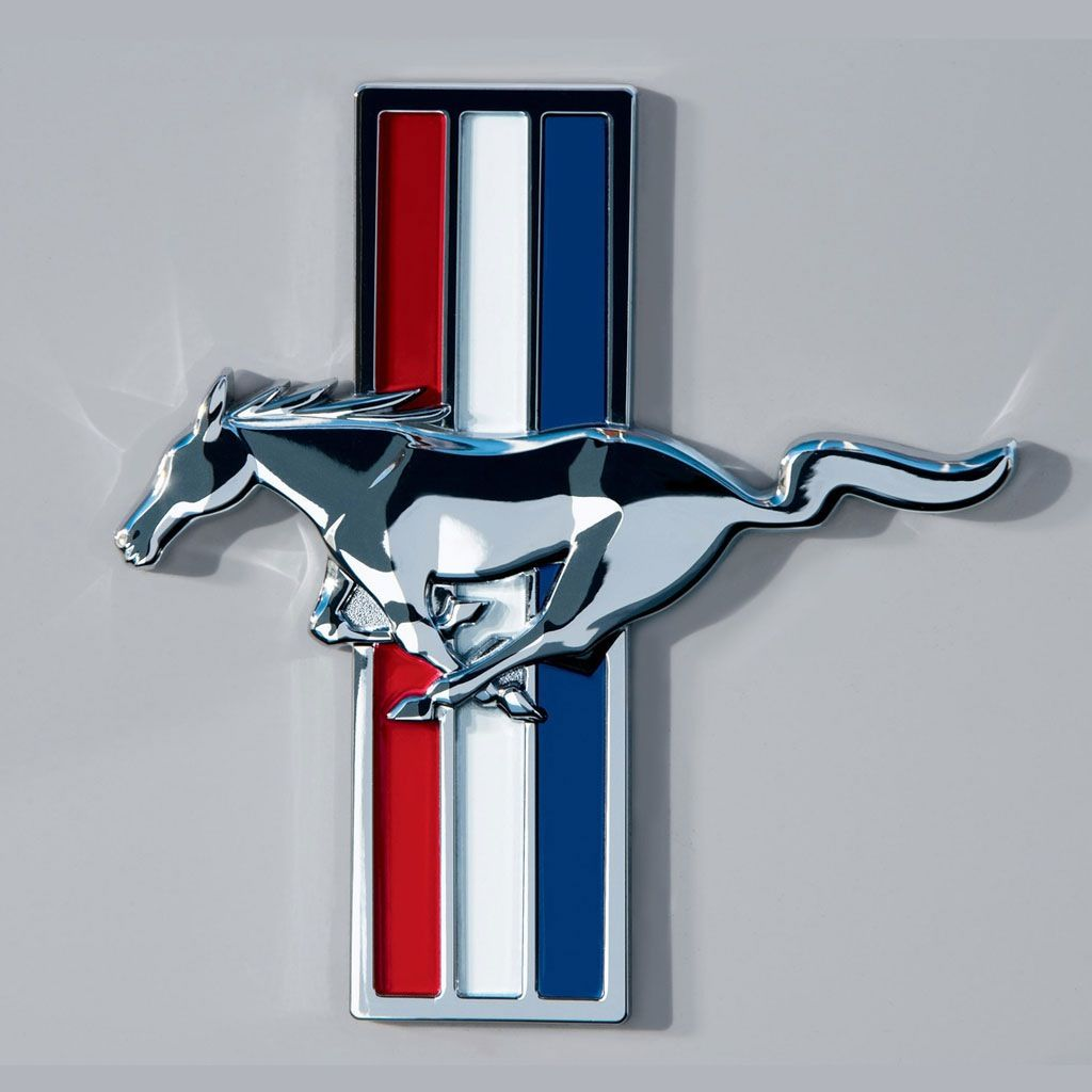 The mustang a true symbol of americana