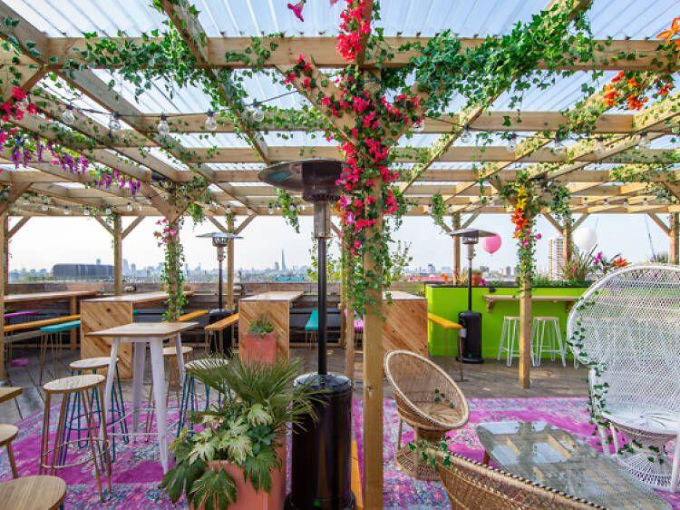 London S Best Rooftop Bars Rooftop Design London Rooftop Bar Best Rooftop Bars