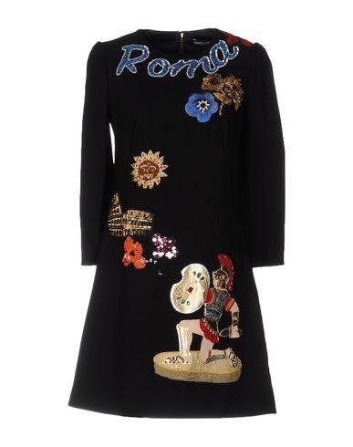 DOLCE & GABBANA Party dress. #dolcegabbana #cloth #dress #top #skirt #pant #coat #jacket #jecket #beachwear #