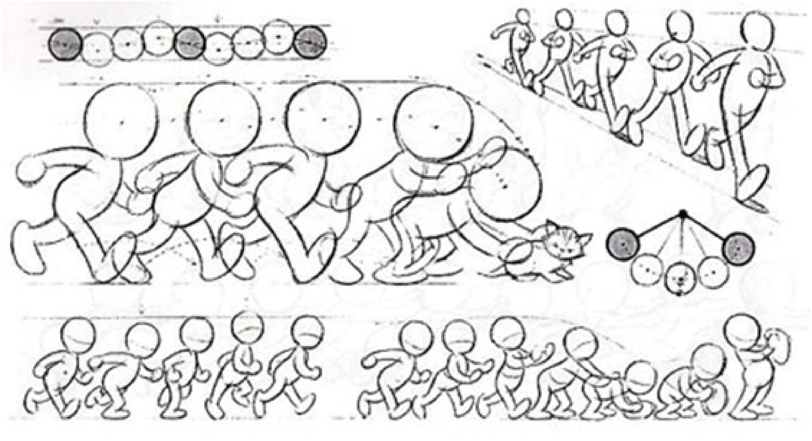 4 1 Jpg 1600 869 Principles Of Animation 12 Principles Of Animation Animation Sketches