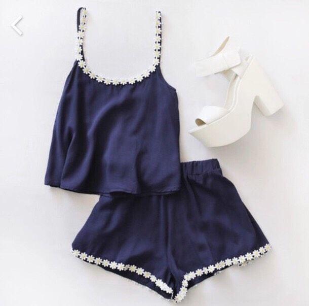 Blue dress tumblr yoga