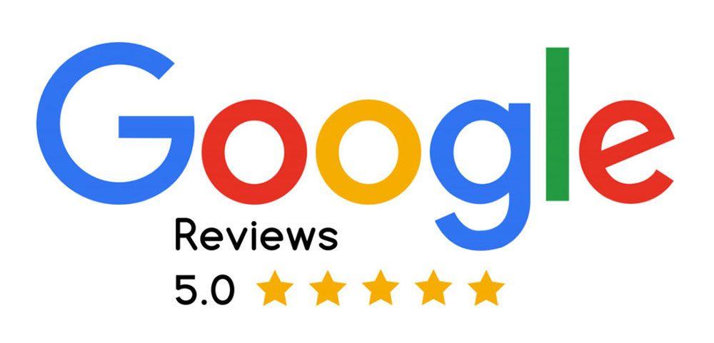 5 Star Google Review Google Business Google Reviews Business Reviews