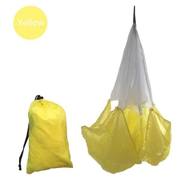 Resistance Training Parachute (Various Colors)