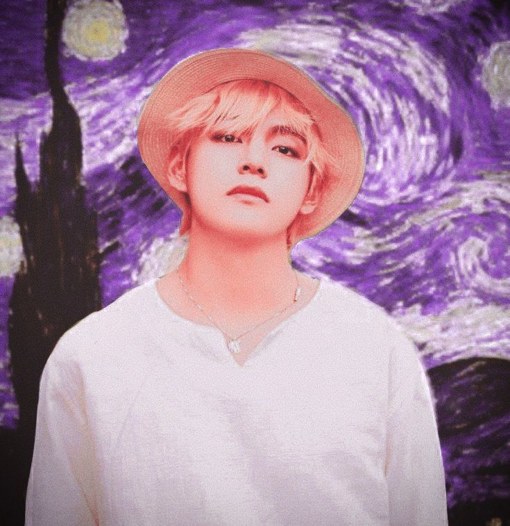 taehyung birthday icon