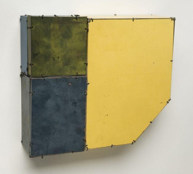 Ted Larsen   Clark Gallery   Martin Puryear American Artist ...
