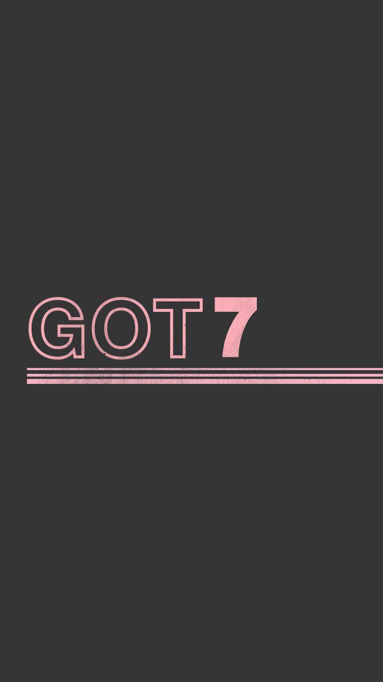 Got7 Teenager Lockscreen Wallpaper Kpop Papel De Parede Kpop