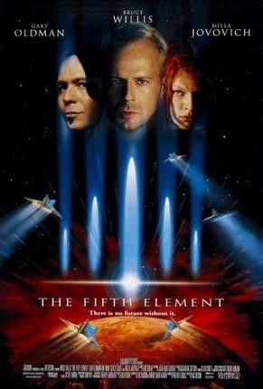 Das Fünfte Element Ganzer Film Deutsch