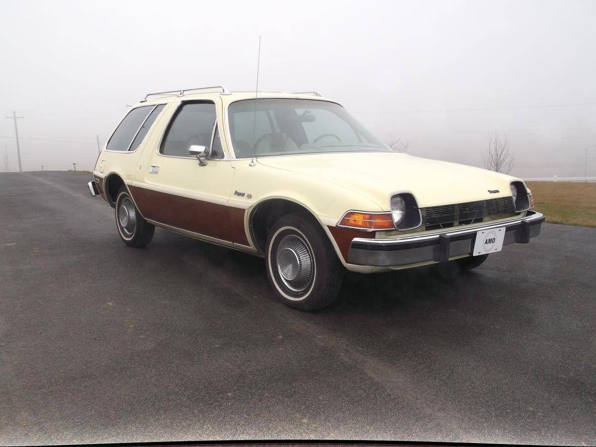 1977 AMC Pacer for sale 1923782 Hemmings Motor News