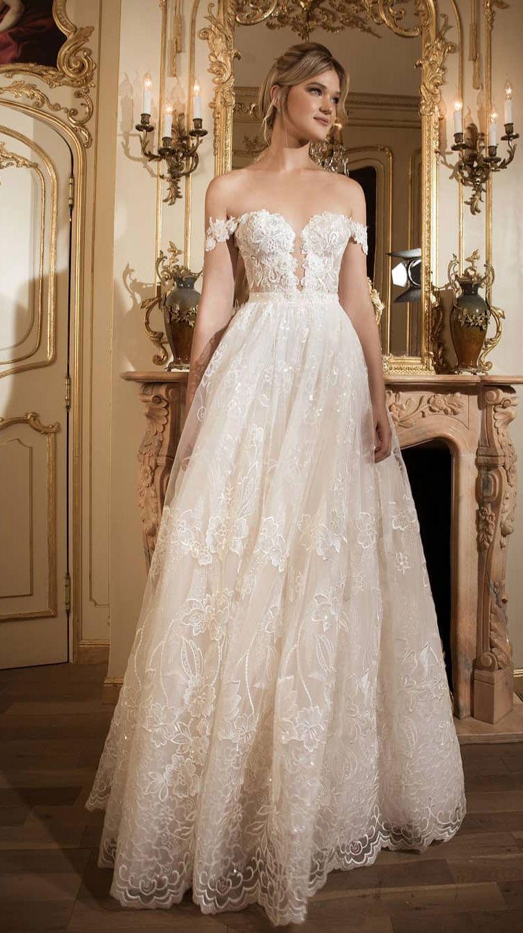 Galit Robinik 2019 Wedding Dresses – Princess Bridal Collection