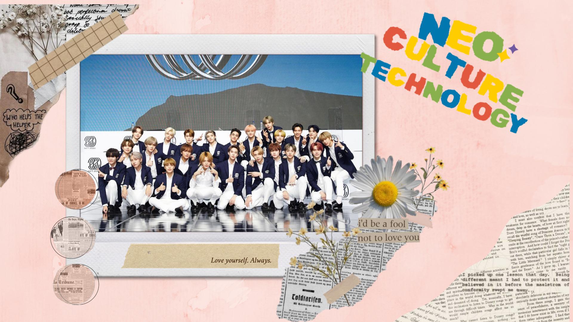 nct 2020 desktop wallpaper 4K - Best of ...