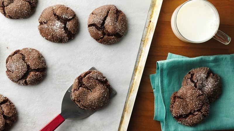 how to make betty crocker sugar cookies into snickerdoodles