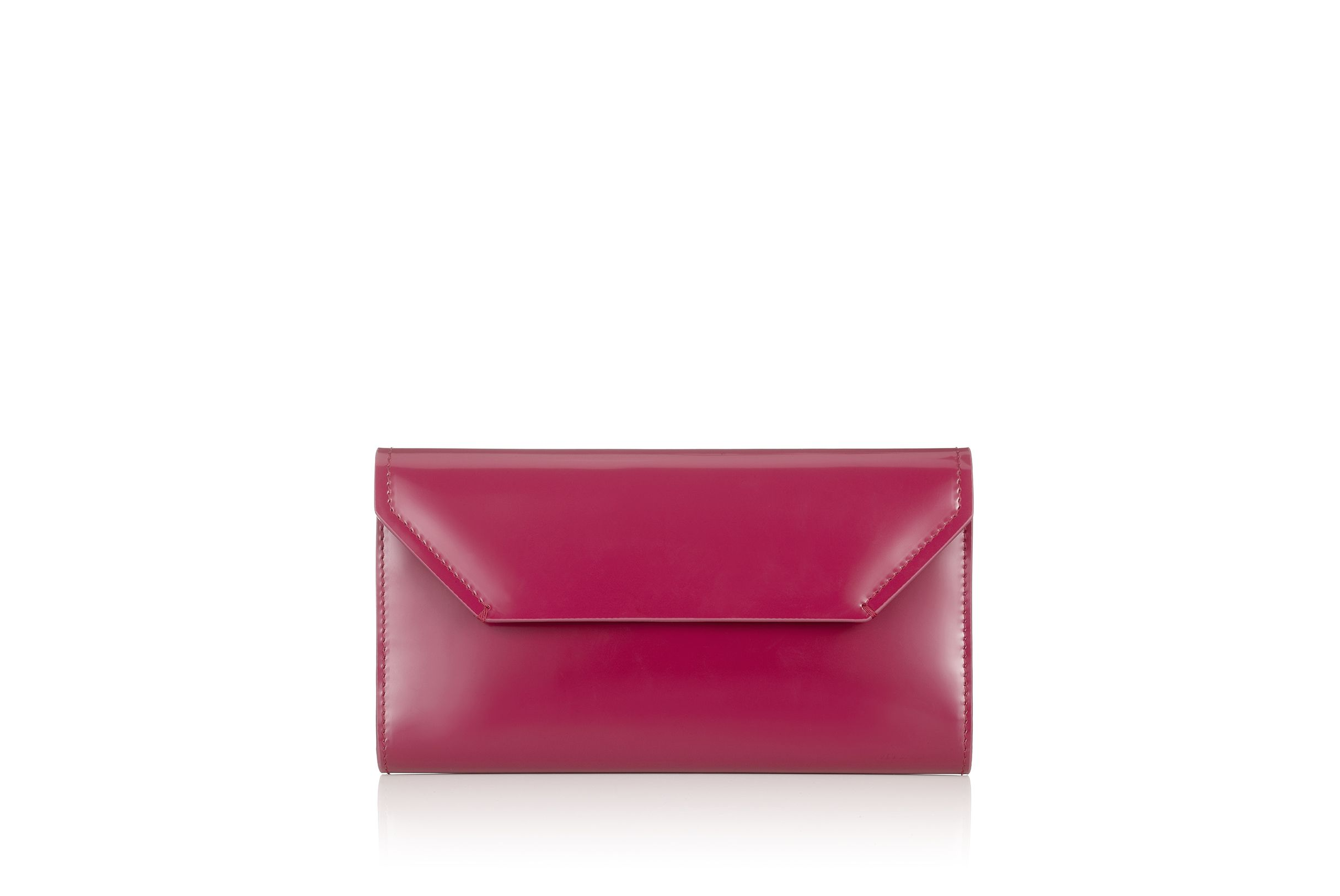 Wallets always make a wonderful gift for someone special and this ionic envelope design is an elegant choice. In addition to a well planned layout with plenty of space for multiple cards and notes there is a clever removable coin purse. SHOP NOW: http://www.bally.com/item/store/BALLY/rr/1/cod10/46337311OA/areaid//sts/
