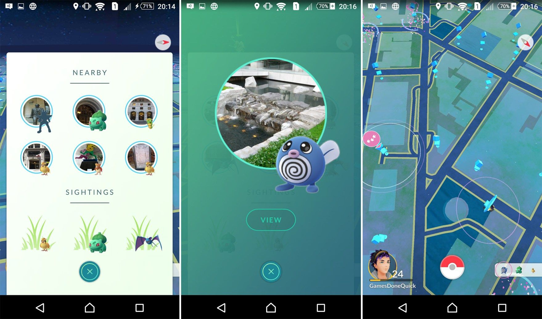 Download Free Pokemon Go Tracker Pro Apk App For Android