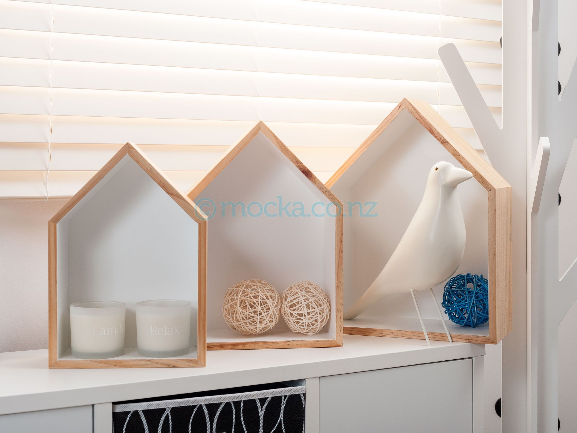 Mocka Shadow Boxes Box Houses Kids Furniture Shadow Boxes