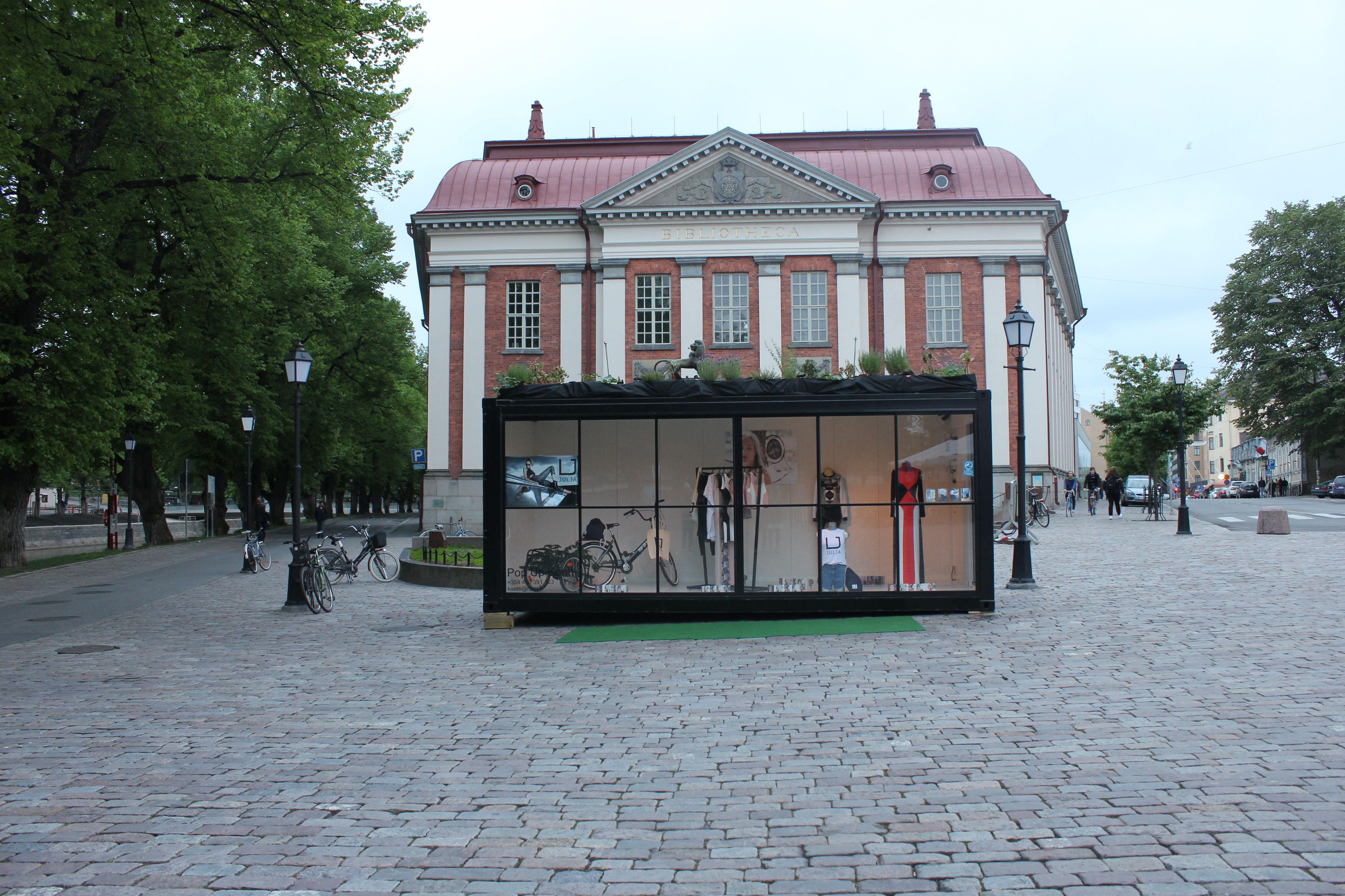 Turku Kontti