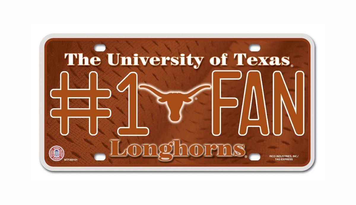 Longhorns #1