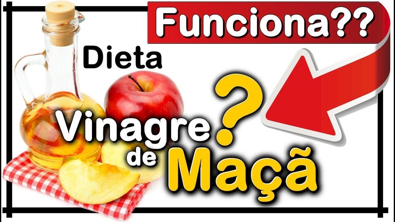 → Dieta do vinagre de maçã