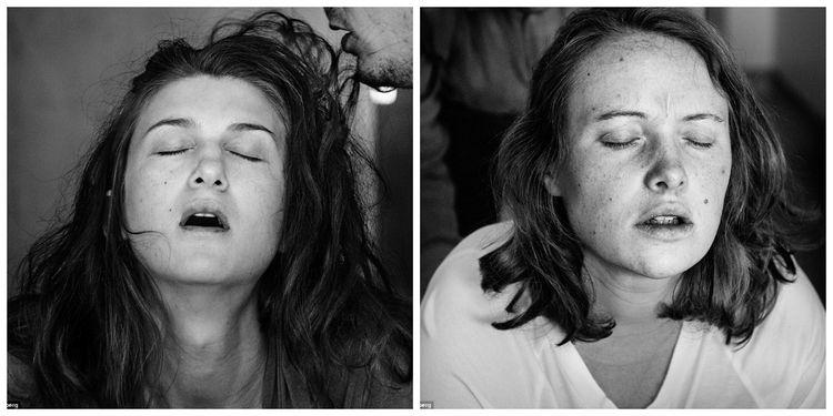 Agónia či extáza? Aj takto vyzerajú grimasy žien pri príchode ich detí na svet.