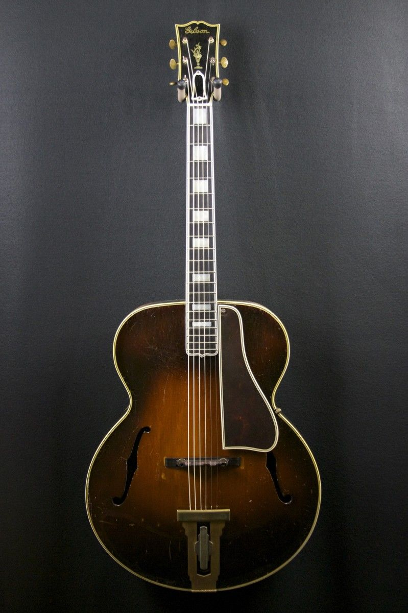 1936 Gibson L-5