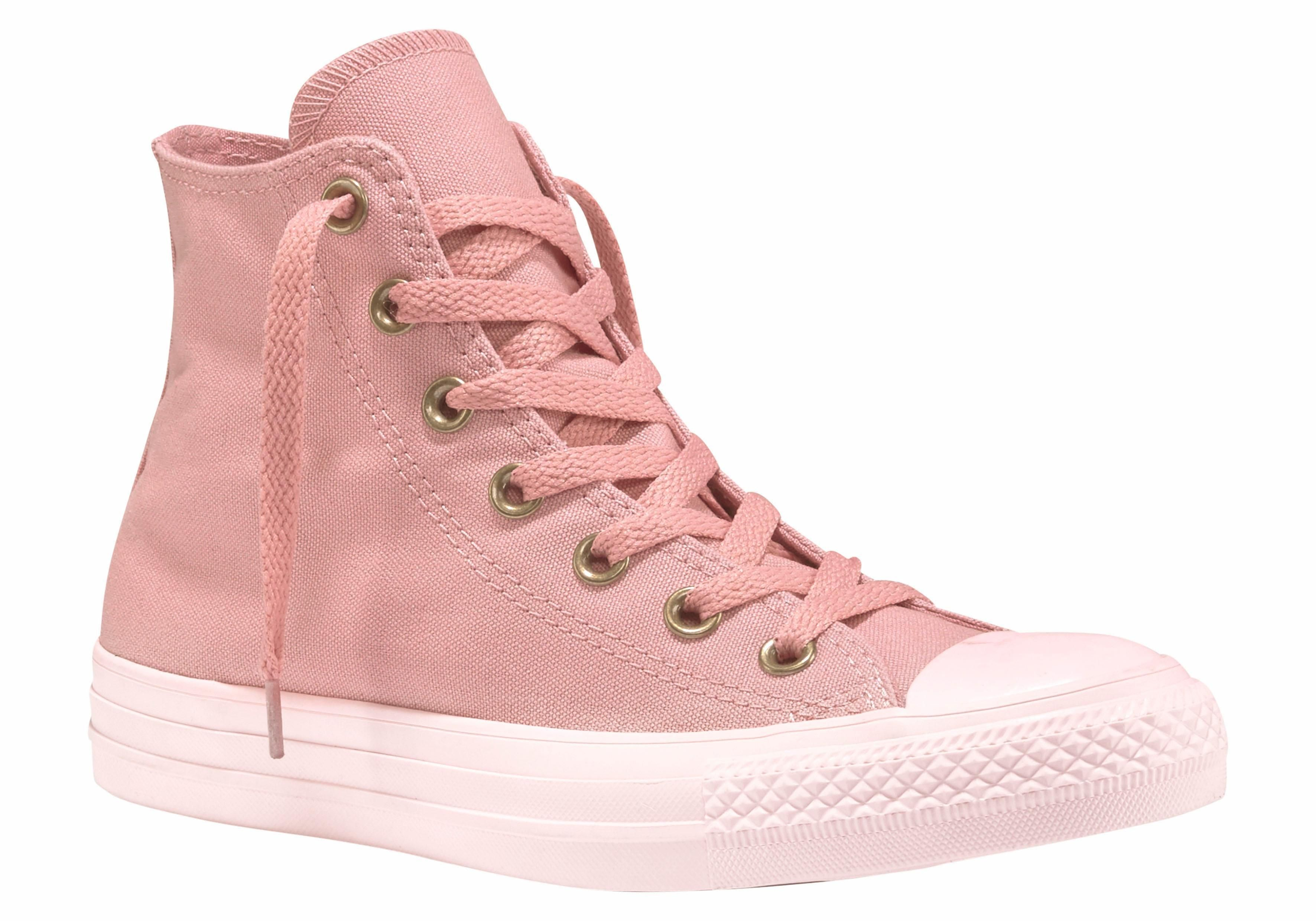 sneaker high damen converse
