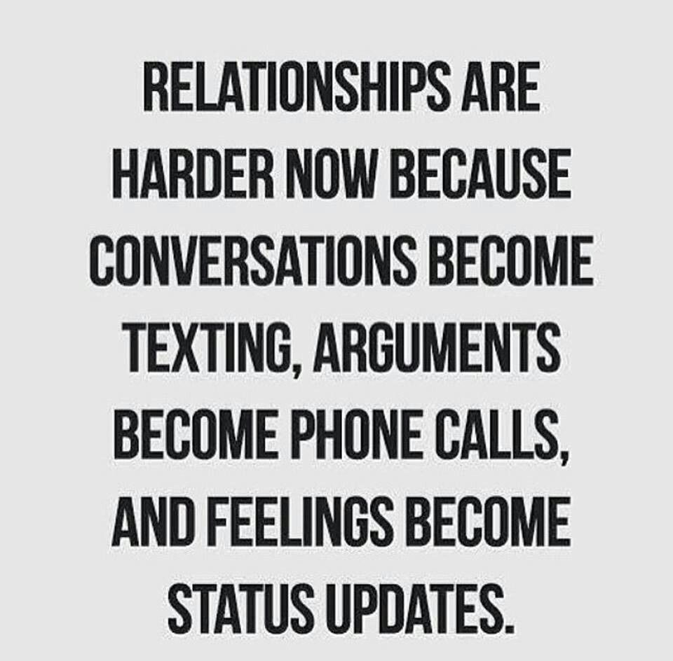 Modern relationship  Life quotes relationships, Words, Word
