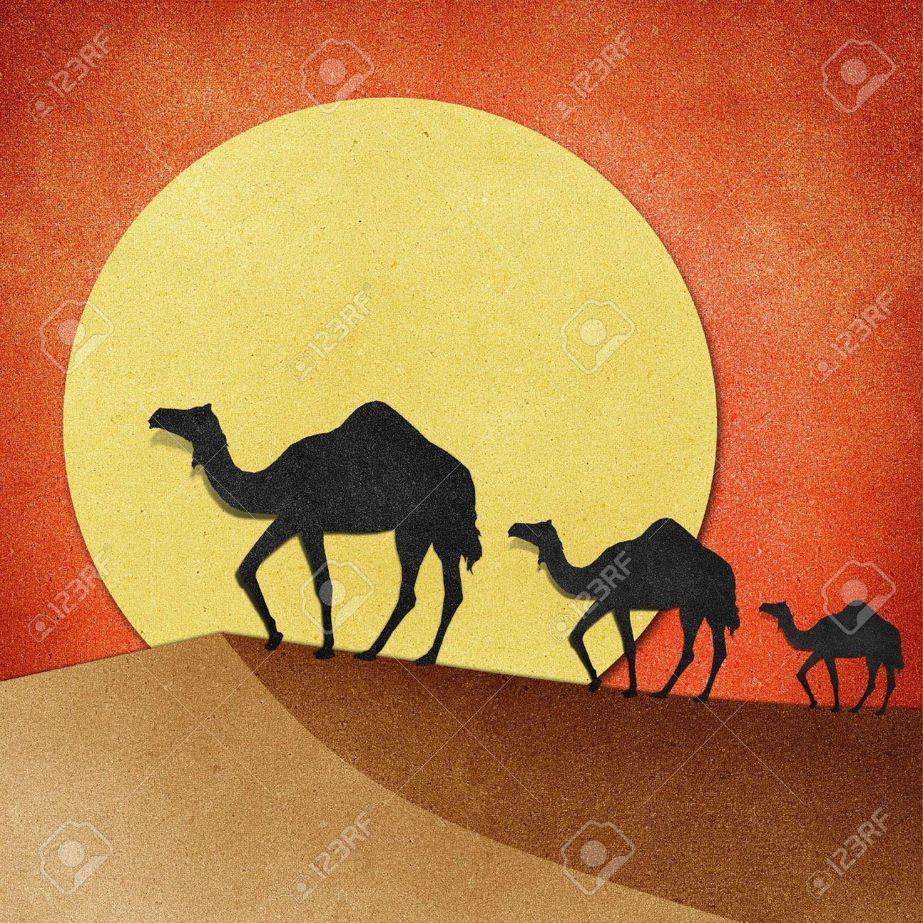 dibujos de oasis en el desierto  Buscar con Google  Tuaregs ed