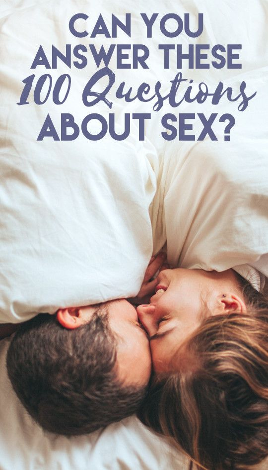 50 Dirty Questions That Will Turn You Both On And Make You Want Sex