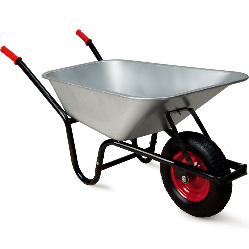 2019 Best Wheelbarrows Reviews Best Wheel Barrows Reviews Wheelbarrow Heavy Duty Wheelbarrow Home Buying